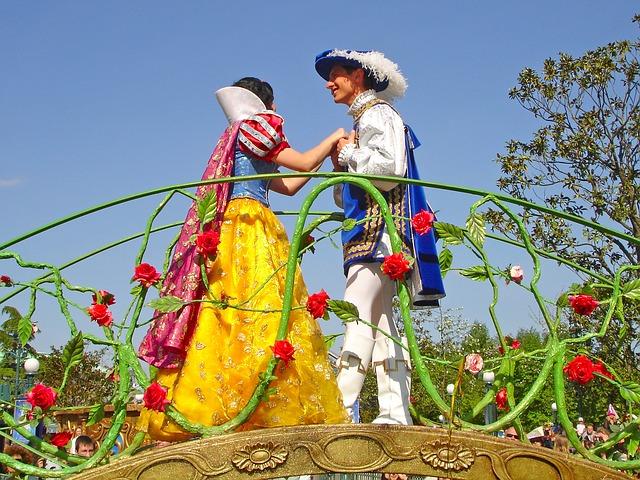 Fabulous Theme Weddings